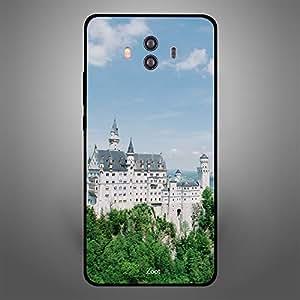 Huawei Mate 10 Neuschwanstein Castle