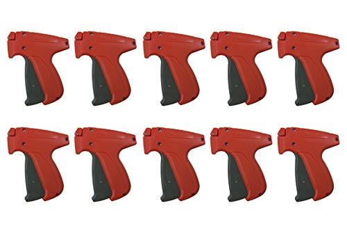 Avery Dennison Mark III Fine Tagging Gun, 10-Pack - 10 Genuine Avery Dennison 10312 Fine Tagging Guns