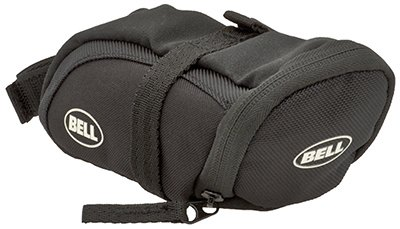 Bell Sports 7015854 Bike Seat Storage Bag
