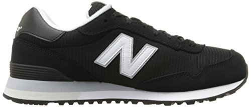 cheap sale big discount marketable sale online New Balance - Mens Modern Classics ML515V1 Classics Shoes Black/White sale brand new unisex t7GZI