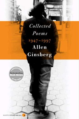 Collected Poems 1947-1997 (Harper Perennial Modern Classics)