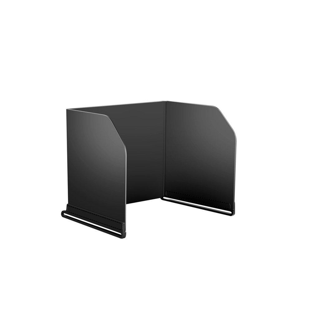 Monitor Hood Foldable Remote Control FPV Sunshade for DJI Spark / Mavic pro / Mavic AIR / Inspire 1 / Phantom 3 4 / OSMO Fits for iPad/Tablet/Smartphone with 7.9'' -L168mm