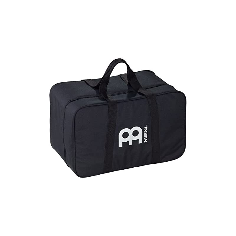 Meinl Percussion Cajon Box Drum Bag-Stan