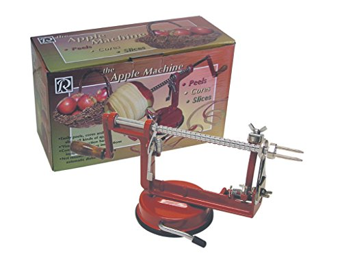 electric apple slicer - 2