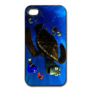Finding Nemo Protection Case Cover For IPhone 4/4s - Fans Cover