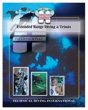 TDI Extended Range & Intro to Trimix Scuba -