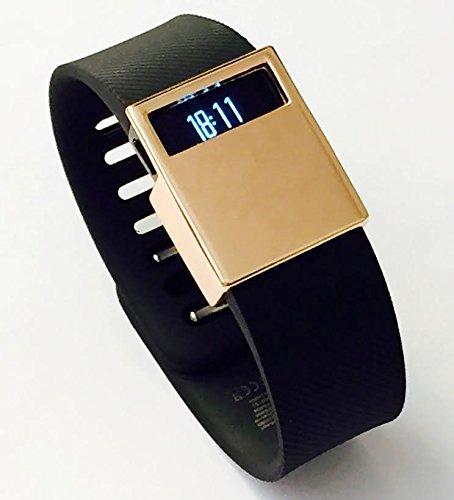 Jewelry Ornament Wireless Activity Wristband