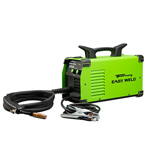Check expert advices for dc wire feed welder?