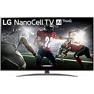 Save on Select LG TVs Just in Time for the Big Game