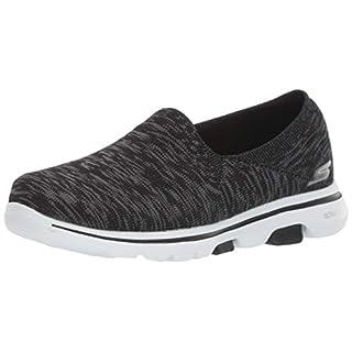Skechers Women's Go Walk 5-Perfect Sneaker