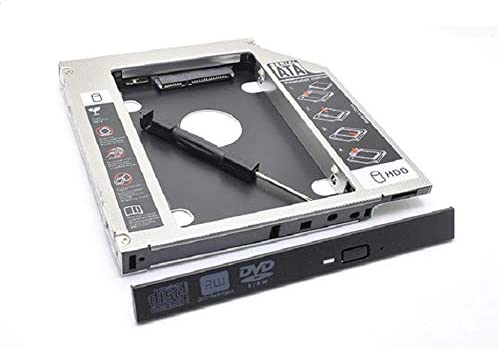 Triamisu Unidad de Disco Duro portátil de 12,7 mm Sata3, bit ...