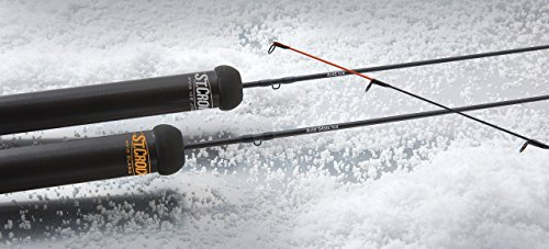 St. Croix Avid Glass Panfish Ice Rod (St Croix Ice Rods)