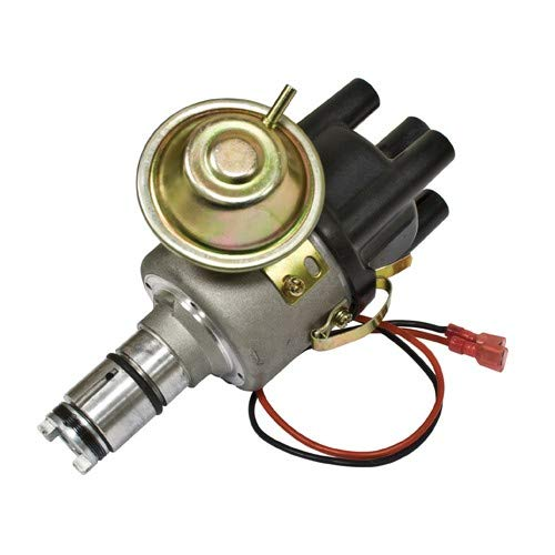 Appletree Automotive 009 SVA All in One Distributor, with Electronic Ignition Compatible with VW & Dune Buggy