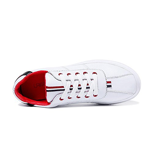 Moda Encaje Senderismo Deportivas Creativo con Zapatos Aire y Running Plataforma Para Mujeres Zapatos KJJDE Red 6416 de Libre JZTC zAYqHAw