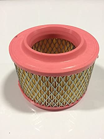 R-2595 BAUER/ROTORCOMP Replacement Air Filter Element: Amazon com