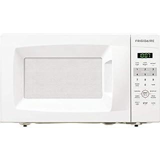 Frigidaire FFCM0724LW 700-watt Countertop Microwave, 0.7 Cubic Feet, White (B003VV5PNW) | Amazon price tracker / tracking, Amazon price history charts, Amazon price watches, Amazon price drop alerts