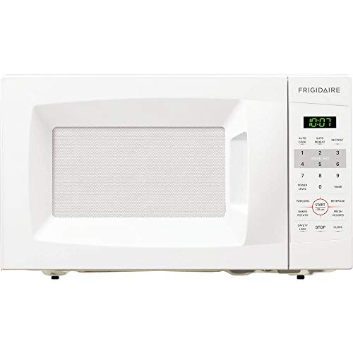 Frigidaire 0.7 Cu. Ft. Compact Microwave White FFCM0724LW