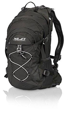 XLC Uni 2501760901 Rucksack, Grau, 10 x 13 x 11 cm