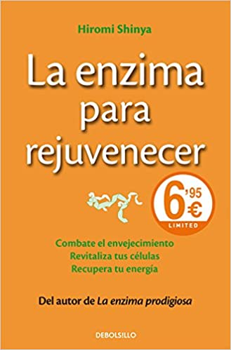 Amazon.com: La enzima para rejuvenecer / The enzyme to ...