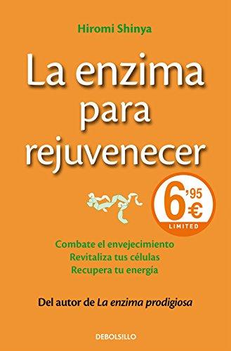 La enzima para rejuvenecer / The enzyme to rejuvenate