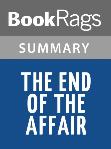 Summary & Study Guide The End of the Affair by Graham (Greenes Guides)