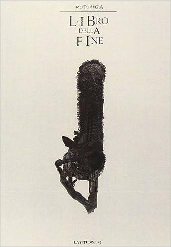 Book Motosega. Libro della fine