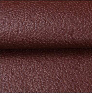 Fabric - 138 50cm 1pc Faux Leather Fabric Car Seat Synthetic Material Sofa Diy Bag - Lingerie Backing Garments Guide Cleaner Leggings Fashion Valances Room Table Yard Headbands Dresses Umbre