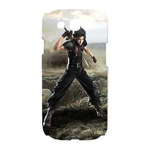 Samsung Galaxy S3 White phone case Zack Fair Final Fantasy FFL8038562