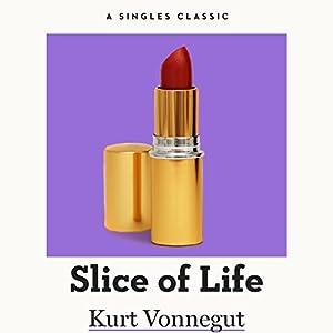 Slice of Life Audiobook