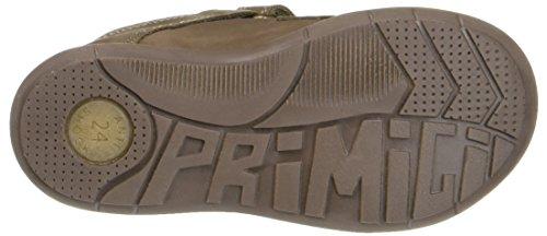 safari Sneakers Bébé Marron tortora Basses 8049 Pep Garçon Primigi xaOAHH