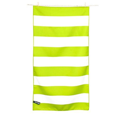 Microfiber Lightweight Absorbent Towel Suitable Camping