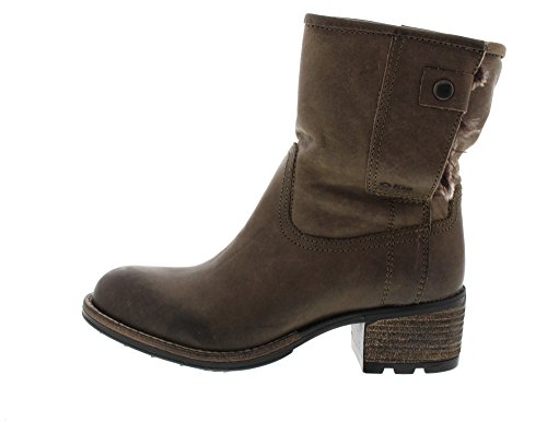 Motardes Bottines Et Cml Coventry Palladium W Femme Pldm By Bottes q8AB44