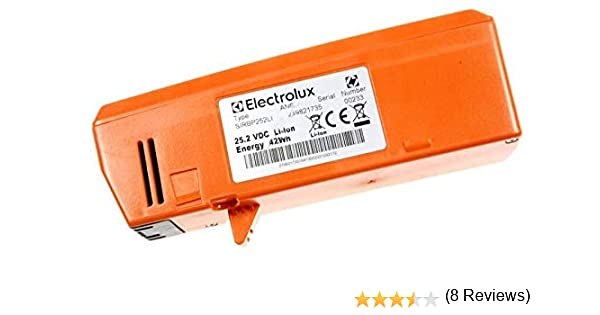 Batería Embalaje.25.2 V FL referencia: 140039004480 para Pieces ...