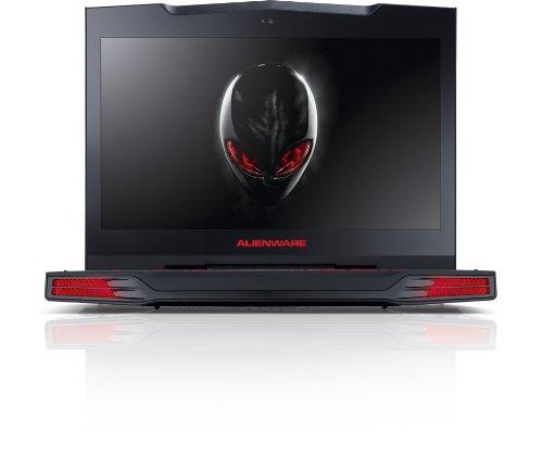 Alienware M15X 15.6-Inch Cosmic Black Laptop (Windows 7 Home Premium)