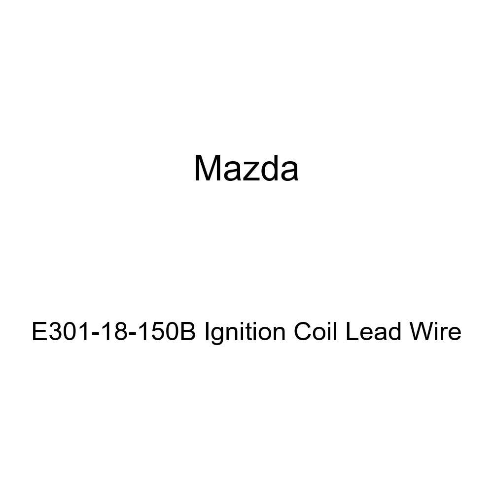 Mazda E301-18-150B Ignition Coil Lead Wire