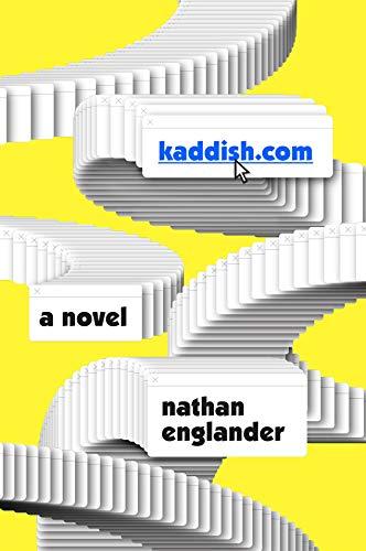 kaddish.com: A novel (Com Com Com Com Com Com Com Com)