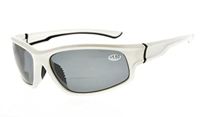 Eyekepper Deportes bifocal gafas de lectura policarbonato ...