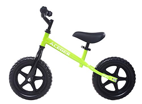 ACEGER Sport Balance Bike 12'' for Kids, Ages 2 to 5 Years