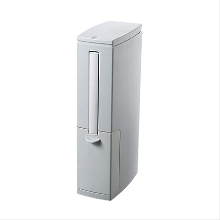 Material: Plástico,Especificación: 41.3 * 11 cm,Una solución de desecho ideal para el hogar o el lug