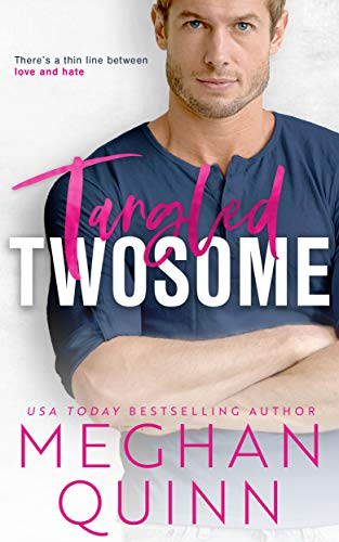 Tangled Twosome (The Binghamton Series Book 3)