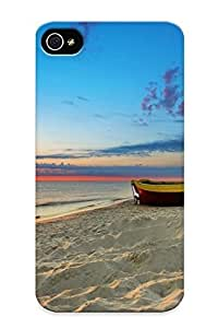 Guidepostee Protective ZOr190QnHmS Phone Case Cover With Design For Iphone 4/4s For Lovers