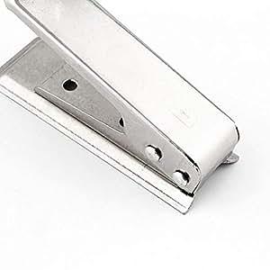Micro SIM Card Cutter 2 Micro SIM Card Adapter Kit Set