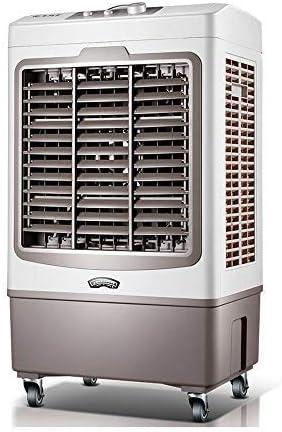 Aire Acondicionado Industrial portátil Ventilador Refrigeración ...