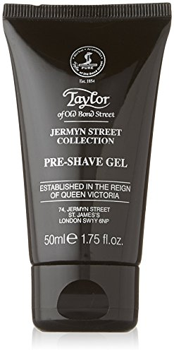 (Pre-Shave Gel - Scent: Jermyn Street Collection)