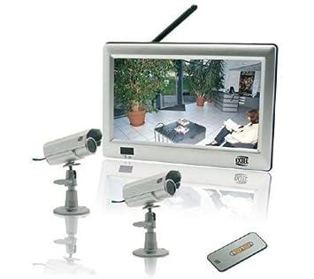Extel fil camera sans