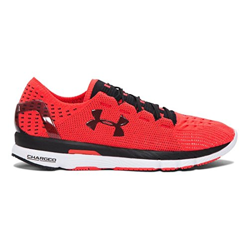 Under Armour Speedform Slingshot Zapatillas Para Correr - SS16 Negro