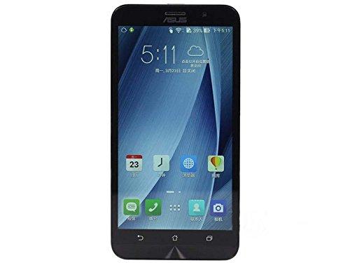 ASUS Zenfone 2 (ZE551ML) Android 5.0 Z3560 4GB RAM 32GB ROM Dual 4G Smartphone (Grey)