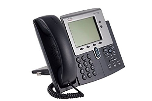 Cisco 7942G 7900 Series Unified IP Phone CP-7942G= POE, Communications Manager Required by Cisco (Image #2)