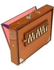 Sardar Shruti Box, Side Controls, Male,