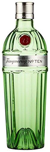 Tanqueray No TEN Small Batch Gin (1 x 0.7 l)